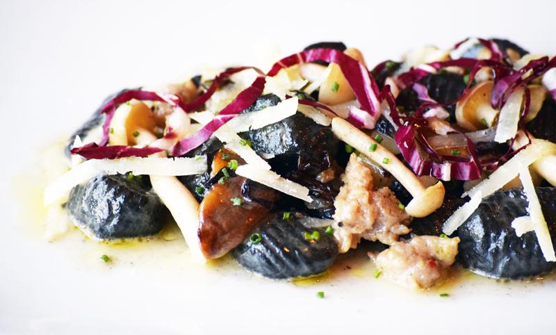 Black-Garlic-Gnocchi
